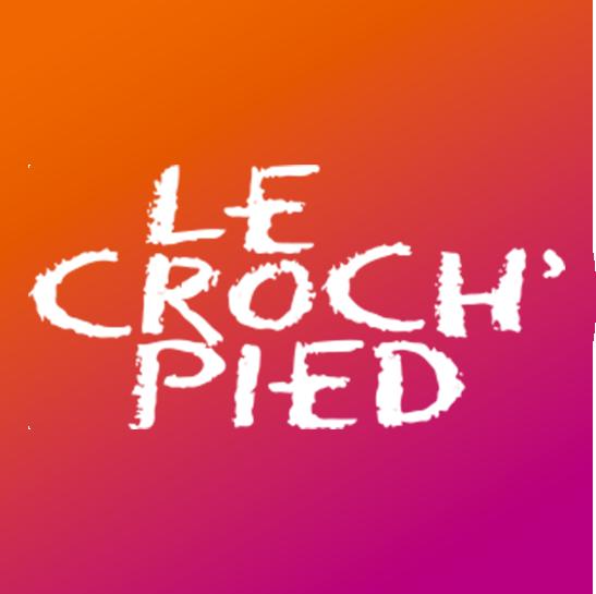 """Le caveau """"Au Croch-pied"""""""